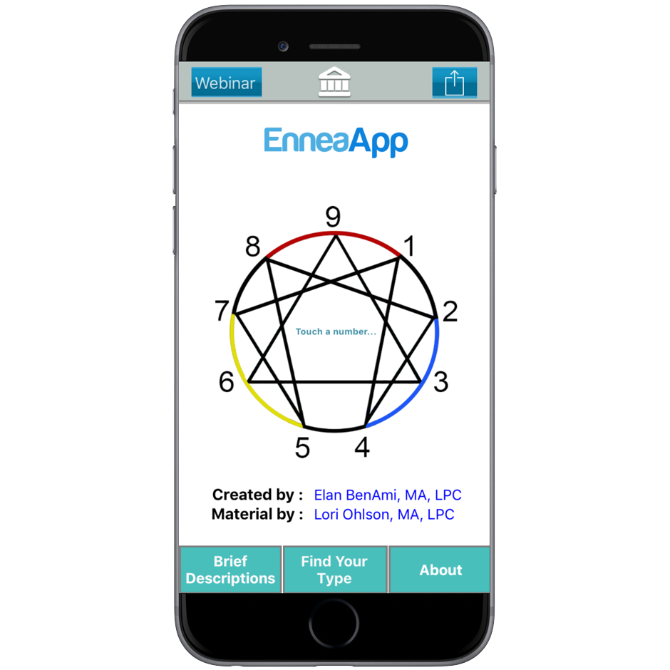The Enneagram (Any-a-gram) - Harbor Christian Counseling