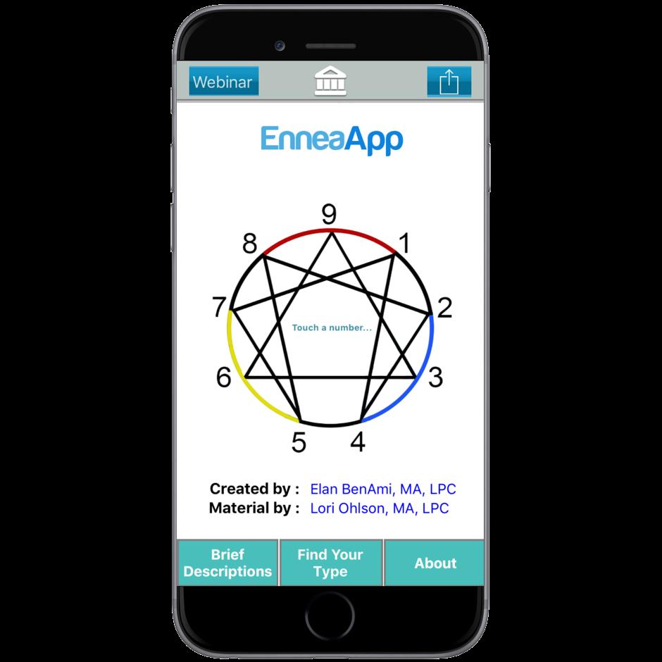 EnneaApp Phone